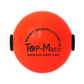 Balle Top-Matic pour système avec aimant intégré
