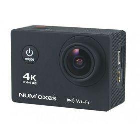 Caméra de sport 4K - NUM'AXES