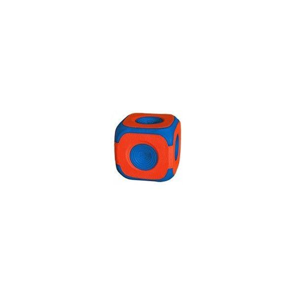 Cube Chuckit! (Kick Cube)