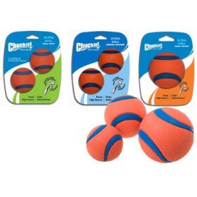 Extra balle Chuckit (Ultra Ball)