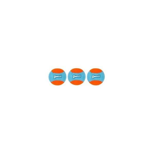 Chuckit 'Amphibious Balls' 3 pièces