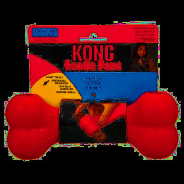 Kong Googie Bone