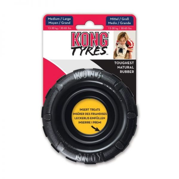 Kong  Extreme Tyres