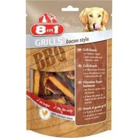 Grills Bacon Style - 8In1