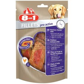 Filets Pro Active - 8In1