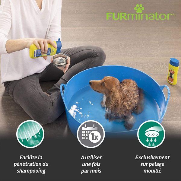 Bathing Brush - Furminator