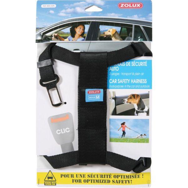 Harnais de sécurité auto - Zolux