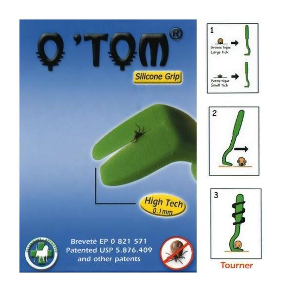 Crochet O'Tom - Anti-tiques