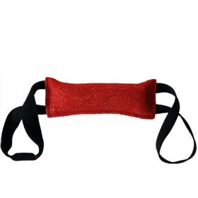 Boudin rouge Top-Matic pour système avec aimant intégré