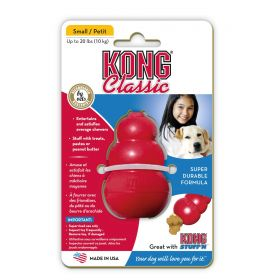 KONG CLASSIC Rouge