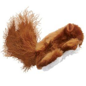 KONG Catnip Toy Ecureuil