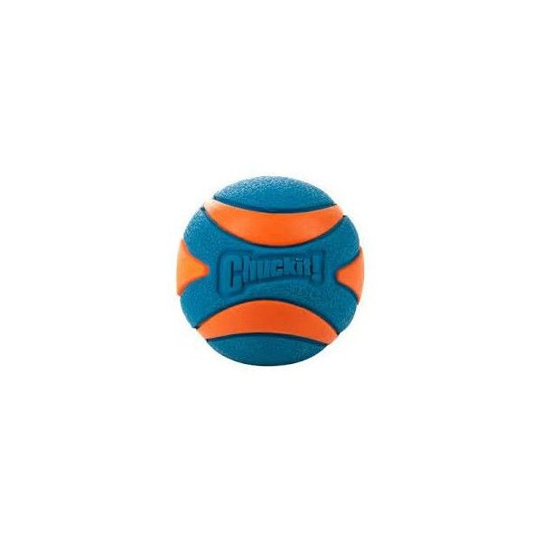 Balle sonore Chuckit! Ultra Squeaker Ball