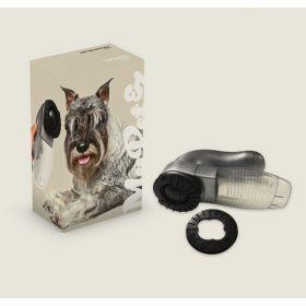 Brose aspirante pour poil d'animaux - My Pet Vacuum