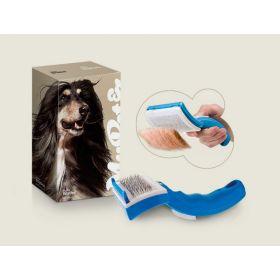 Brosse Enlève Poils pour Chien et Chat - My Pet Bristles,