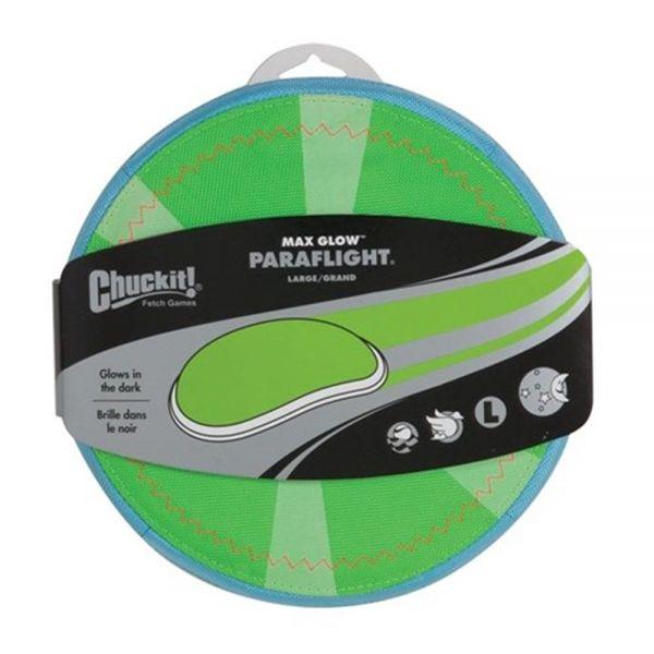 Maw Glow Paraflight Chuckit!