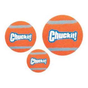 Balle de tennis Chuckit (TennisBall)