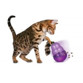 KONG Wobbler Cat